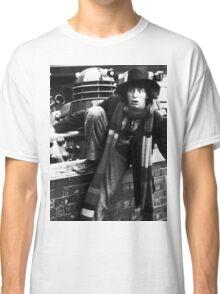 Tom Baker Classic T-Shirt