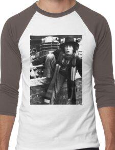 Tom Baker Men's Baseball ¾ T-Shirt