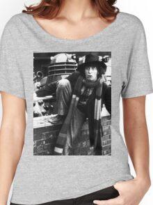 Tom Baker Women's Relaxed Fit T-Shirt