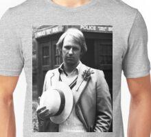 Peter Davison Unisex T-Shirt
