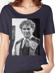 Colin Baker Women's Relaxed Fit T-Shirt