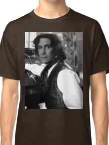Paul McGann Classic T-Shirt