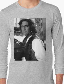 Paul McGann Long Sleeve T-Shirt