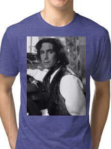 Paul McGann Tri-blend T-Shirt