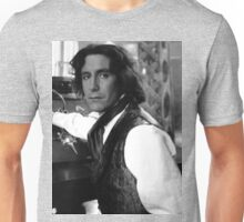 Paul McGann Unisex T-Shirt