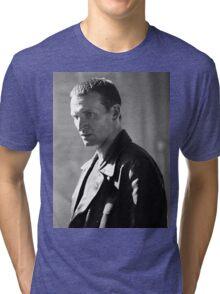 Christopher Eccleston Tri-blend T-Shirt