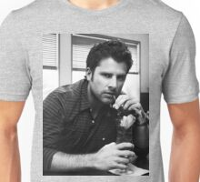 Shawn Spencer Unisex T-Shirt