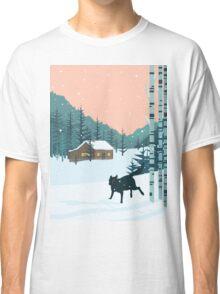 Back home Classic T-Shirt