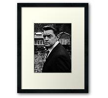 Carlton Lassiter Framed Print