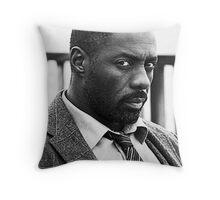 John Luther - 2 Throw Pillow