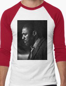 John Luther - 3 Men's Baseball ¾ T-Shirt