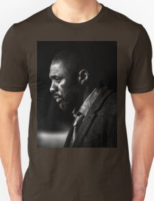 John Luther - 3 Unisex T-Shirt