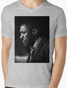 John Luther - 3 Mens V-Neck T-Shirt