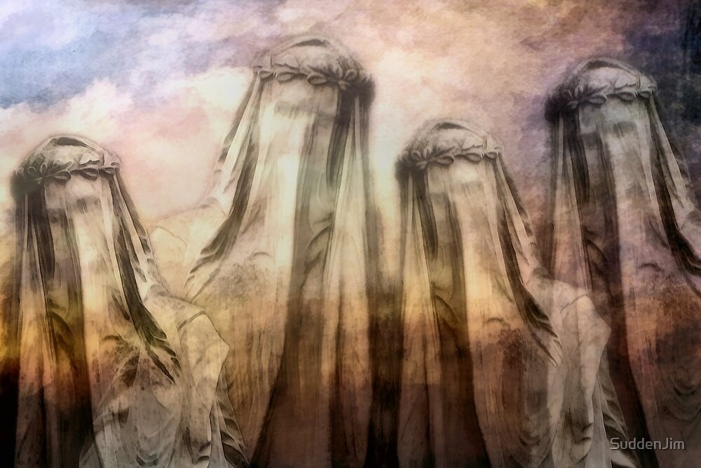 Shrouds by SuddenJim