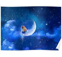Moonfox Poster