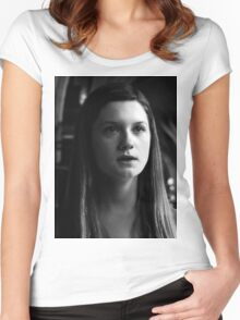 Ginny Weasley Women's Fitted Scoop T-Shirt
