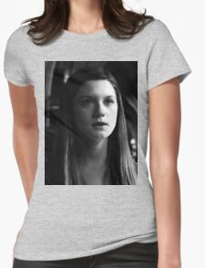 Ginny Weasley Womens Fitted T-Shirt