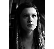 Ginny Weasley Photographic Print