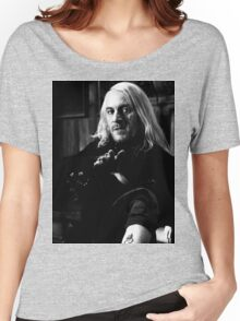 Lucius Malfoy Women's Relaxed Fit T-Shirt