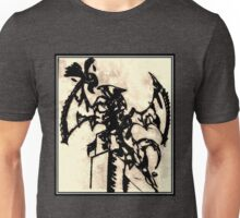 Epic Dragon Destruction Design Unisex T-Shirt
