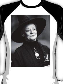Professor McGonagall T-Shirt