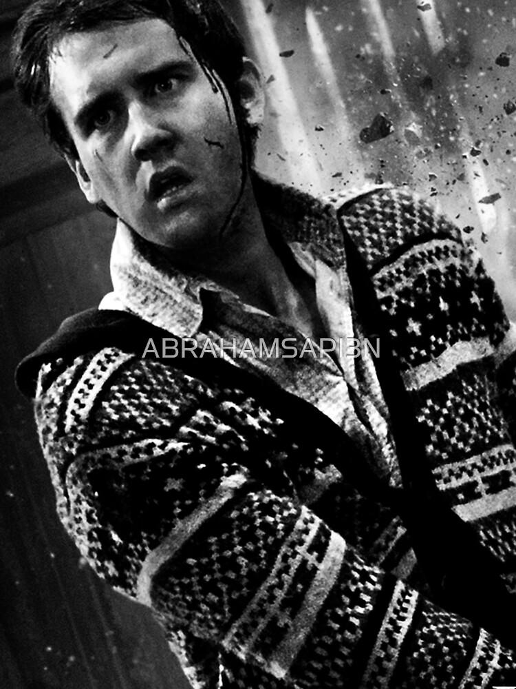 Neville Longbottom by ABRAHAMSAPI3N