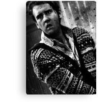 Neville Longbottom Canvas Print
