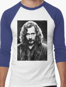 Sirius Black Men's Baseball ¾ T-Shirt