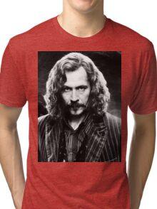Sirius Black Tri-blend T-Shirt