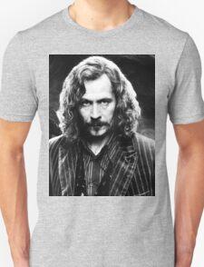 Sirius Black Unisex T-Shirt