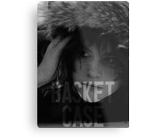 Basket Case - The Breakfast Club Metal Print