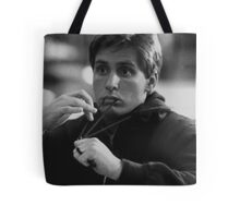 Athlete - The Breakfast Club Tote Bag