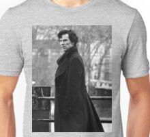 Sherlock 2 Unisex T-Shirt