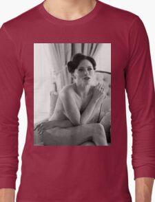 Irene Adler Long Sleeve T-Shirt