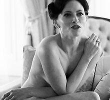 Irene Adler by ABRAHAMSAPI3N