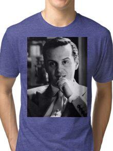 Moriarty 1 Tri-blend T-Shirt