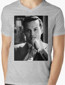 Moriarty 1 Mens V-Neck T-Shirt