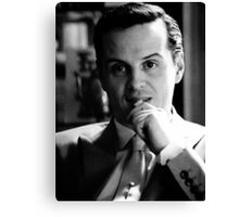 Moriarty 1 Canvas Print