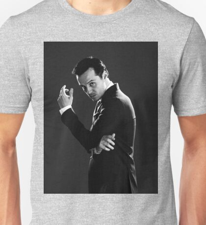 Moriarty 3 Unisex T-Shirt