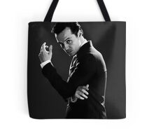 Moriarty 3 Tote Bag