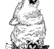 Howl by mlarsen