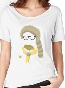 Sam Women's Relaxed Fit T-Shirt
