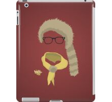 Sam iPad Case/Skin