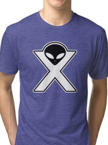 x factor Tri-blend T-Shirt