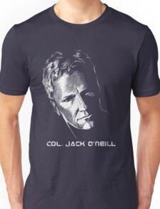 Jack O'Neil Stargate Unisex T-Shirt