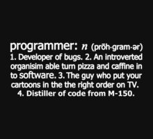 Programmer by mobii