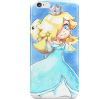 Chibi Rosalina iPhone Case/Skin