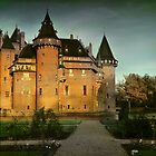Castle de Haar  by Johanna26