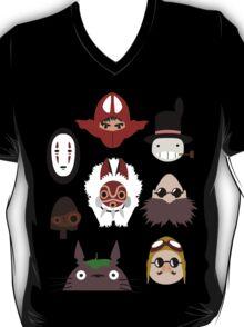 ghibli chraracters ~ 1 T-Shirt