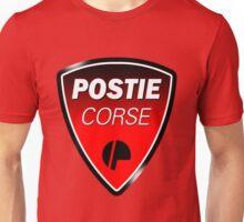 Postie Corse Unisex T-Shirt